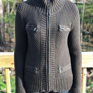Arhleta knit jacket